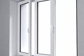 Plastikāta logu ielikšana un demontāžas pakalpojumi