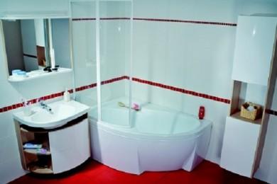 Vannas istabas remonts