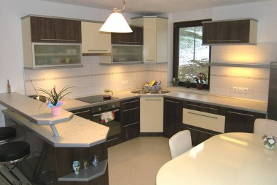 Virtuves remonts